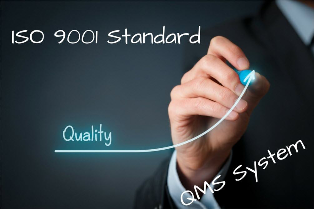 8 Potential Benefits of ISO 9001 Certification