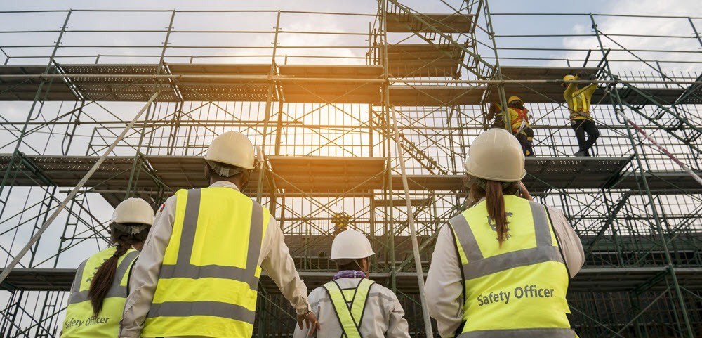 Why Health and Safety in Construction is so Important