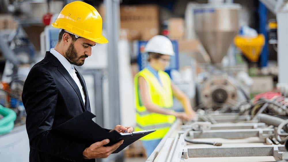 Why use IOSH Managing Safely Trained Personnel in Construction