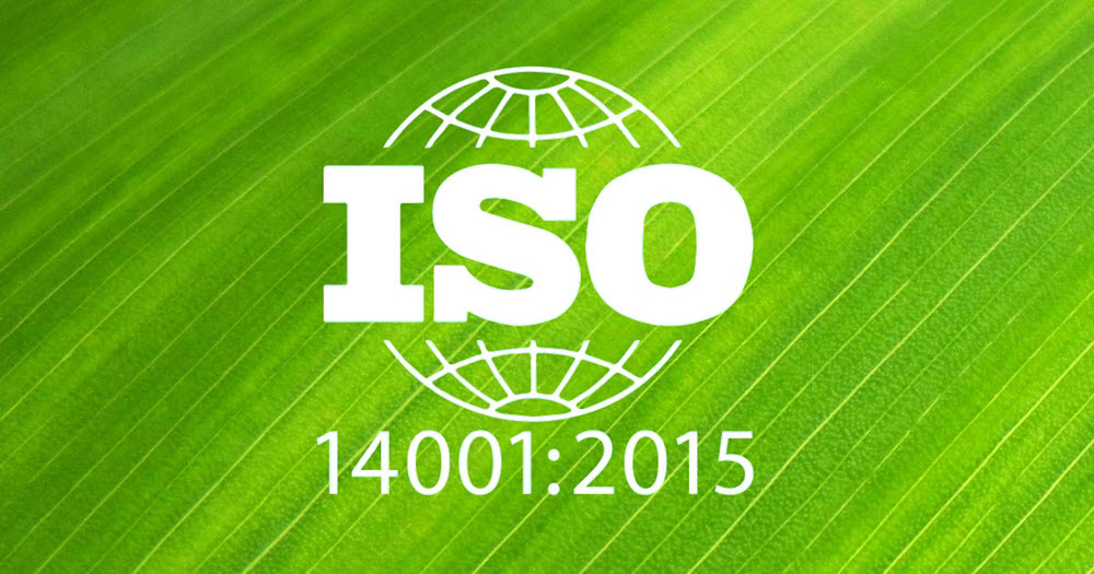 What is the ISO 14001 Requirements?