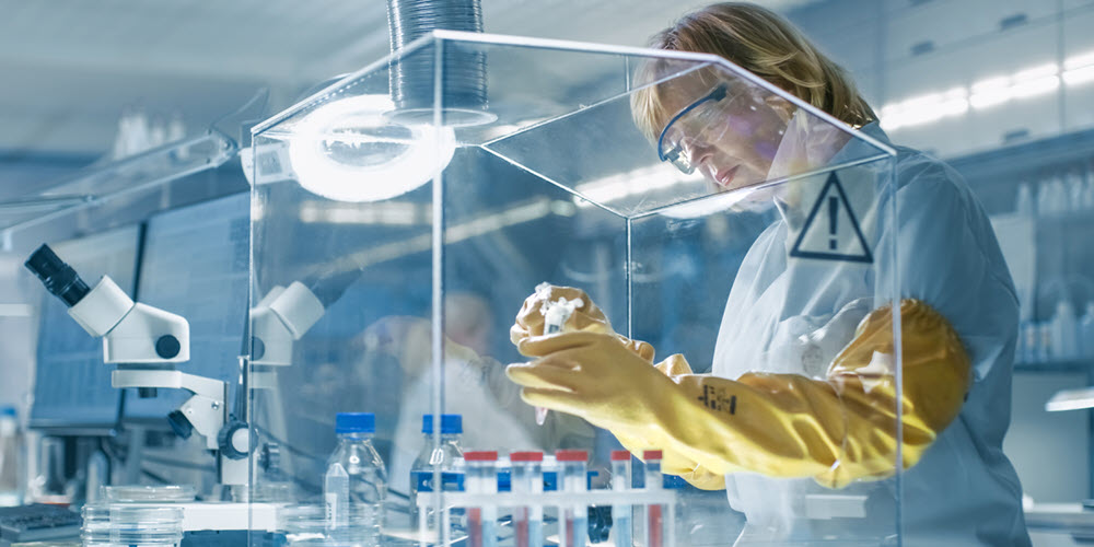 ISO 17025 requirements for laboratories
