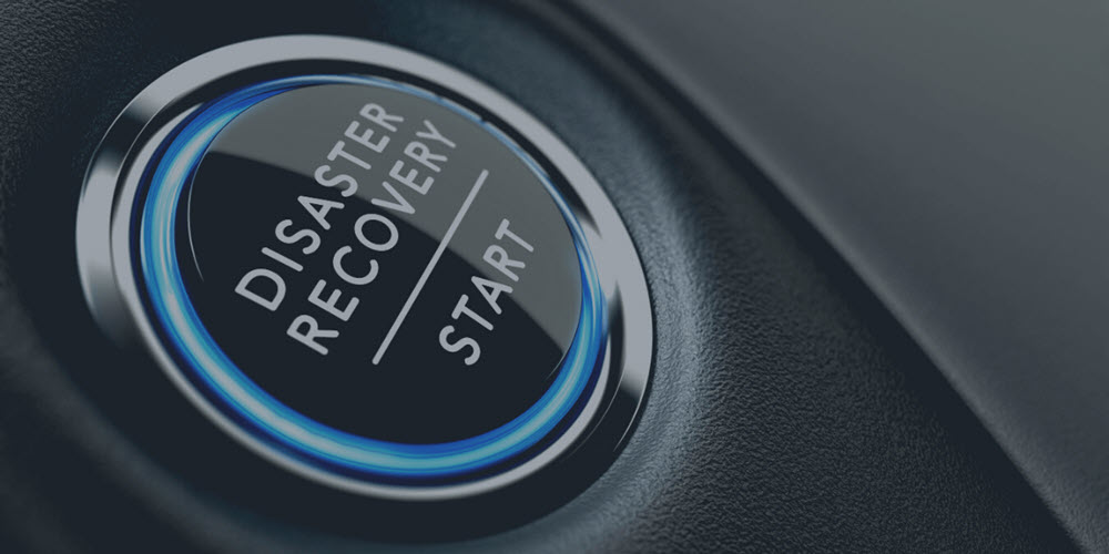 How to Write an ISO 27001 Disaster Recovery Plan