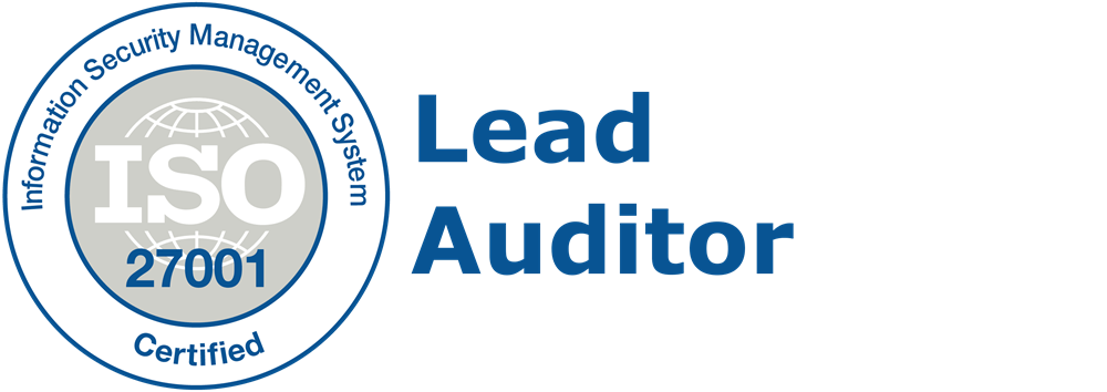 The Role of an ISO 27001 Lead Auditor