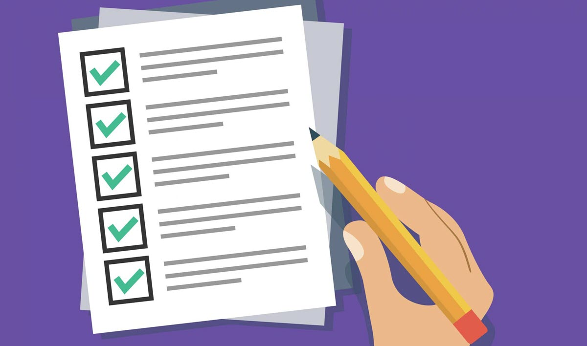 Generating Your ISO 9001 Audit Checklist