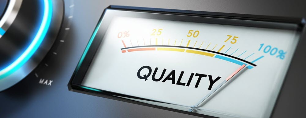 Using ISO 9001 Consultants for Your QMS Development