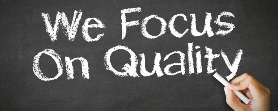 Quality Management Consulting Services for ISO 9001 Implementation