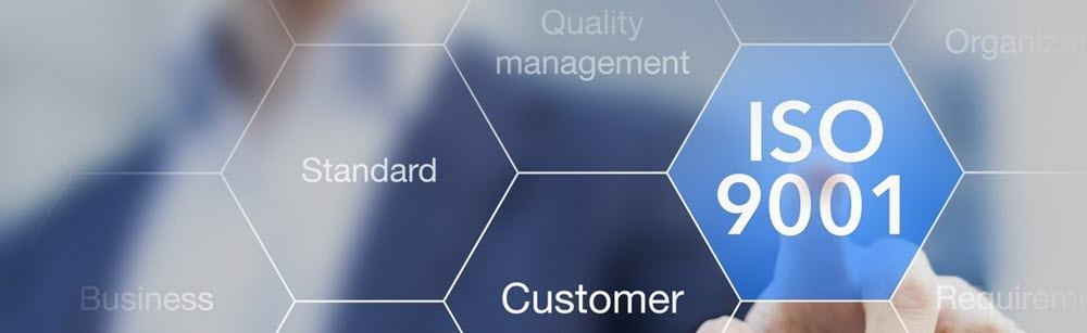 The Advantages of ISO 9001 Consultants