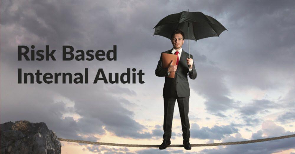 Advantages of Risk Based Audit Approach