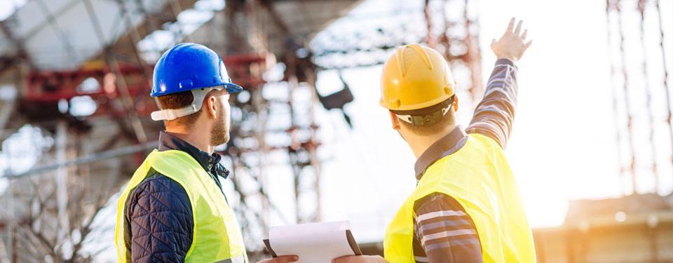 Setting up an Efficient Construction Audit Program