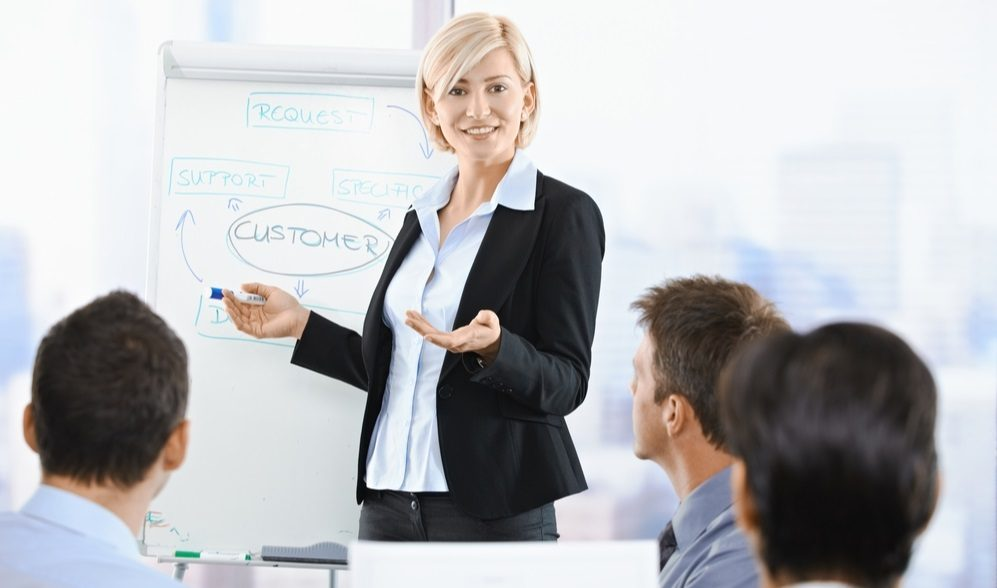 Why Get Employees Trained In Using Quality Tools