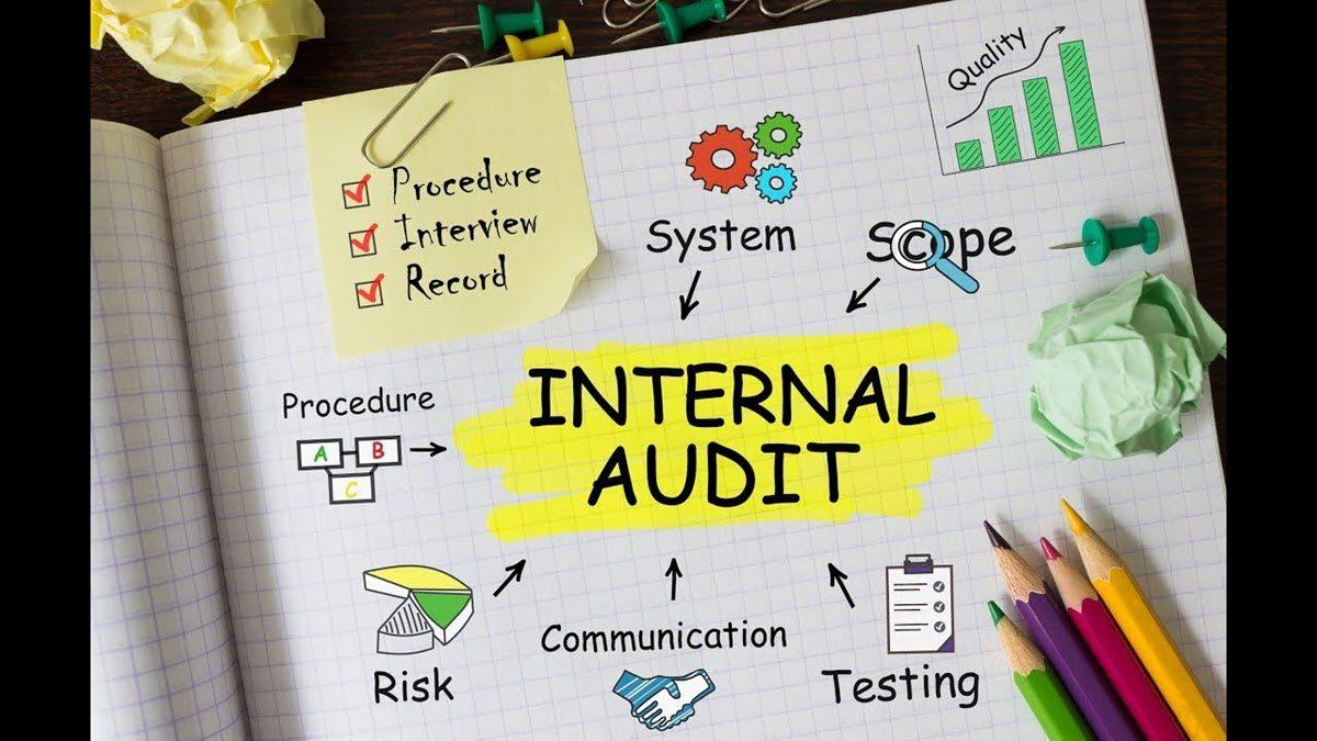Defining the Internal Audit Scope of Work