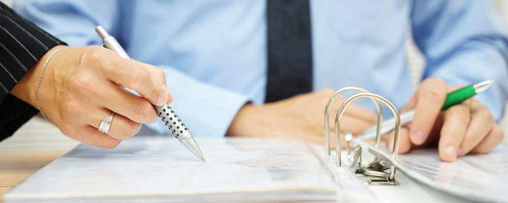 The Advantage of Internal Audit Services from an External Party