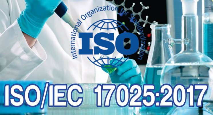 Creating an Efficient ISO 17025 Checklist