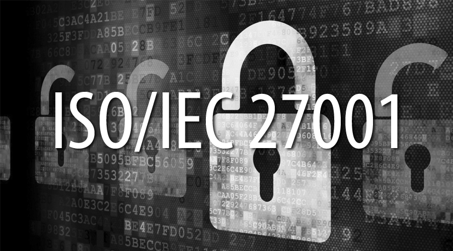 Generating an ISO 27001 Checklist