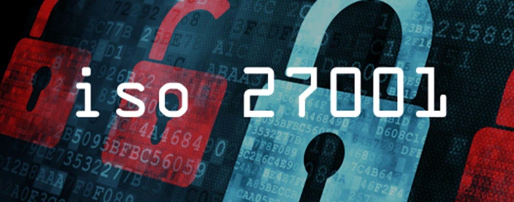 The Effective ISO 27001 Controls For Your Organization