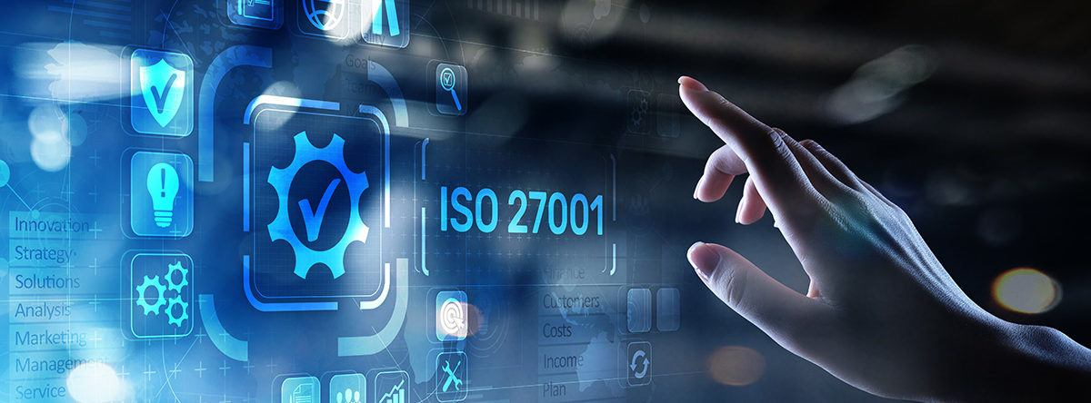 Ensuring Compliance with ISO 27001 Requirements