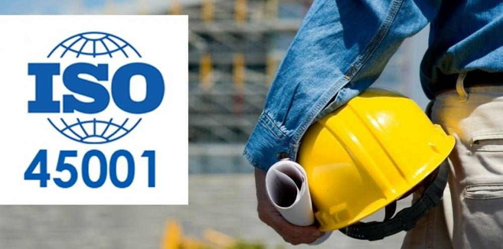 The Steps to Achieve ISO 45001 certification