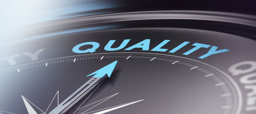ISO 9001 Certification Consultants to Develop Your QMS