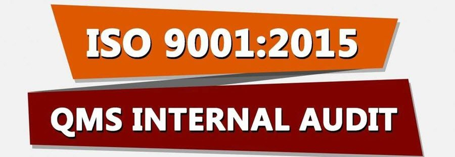 How to Conduct an Efficient ISO 9001 Internal Audit