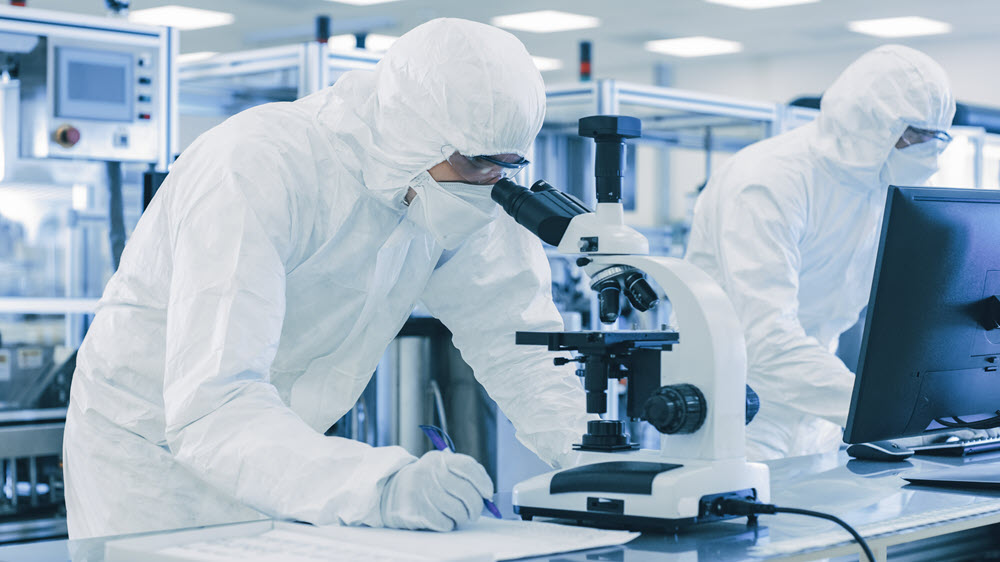 Getting a Laboratory Accreditation and Maintaining it