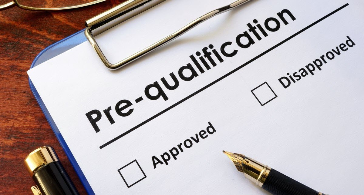 How to Implement a Supplier Pre-Qualification Questionnaire