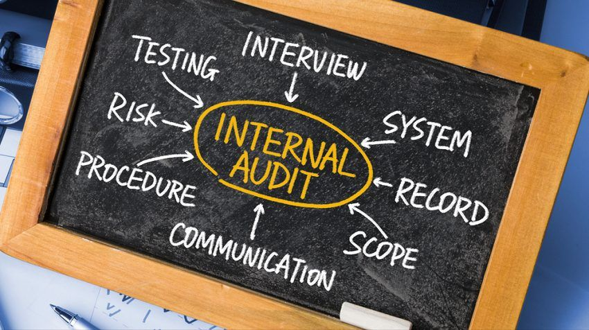 The Importance of Internal Audit to an Organisation